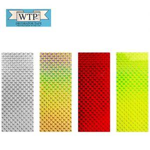 WTP 프리즘 데코레이터 테이프