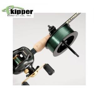 키퍼 (Kipper) 로드부착용 스풀 와인딩 툴