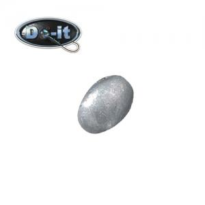 두잇몰드 에그 싱커 몰드 (1172,EG-11-1412)