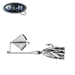 두잇몰드 버즈스핀 루어 몰드 (3812,BSJ-2-48)