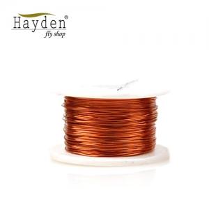 헤이든(Hayden) 와이어-Copper (3종선택)