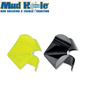 머드홀(Mudhole) 플라스틱 포-윙 버즈 블레이드 (1팩5개)