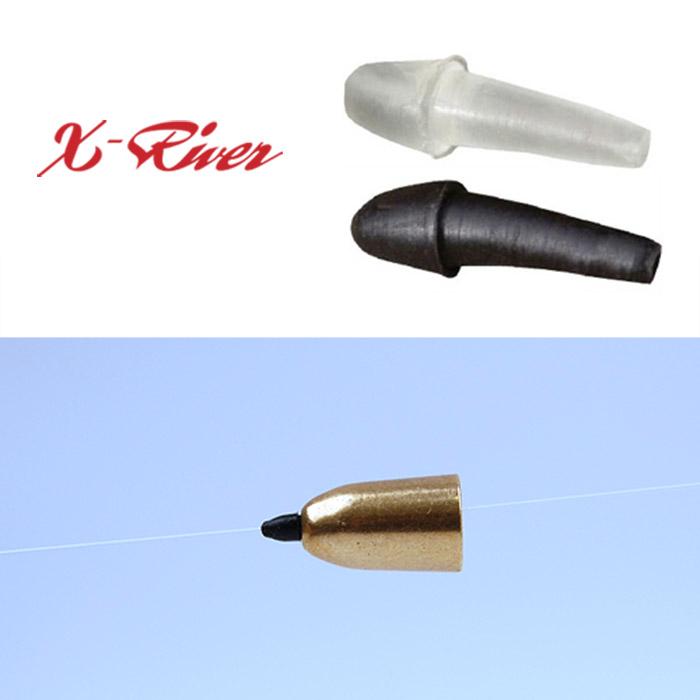 엑스리버(X-River)  스마트싱커 스토퍼 (1팩20개)