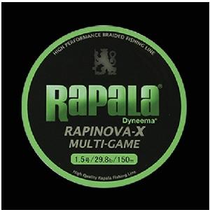 [세일20%] 라팔라 라피노바-X  멀티버전 합사라인 (150M)