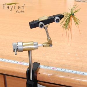 헤이든 멀티디렉션바이스II (HV-07A) - 조(JAW) 최대 3mm