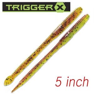 [세일] 트리거엑스(Trigger-X) 스페이드 테일 5인치 (1팩14개)