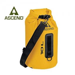 어센드(Ascend) 보트용 헤비듀티 라운드 방수백 (10L,20L,30L,55L) /드라이백