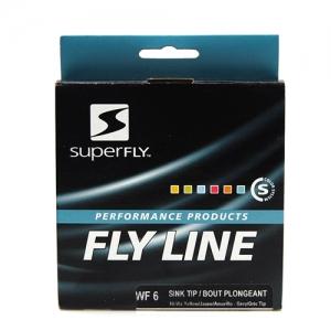 슈퍼플라이(SuperFly) 퍼포먼스 FW 플라이라인 30yds