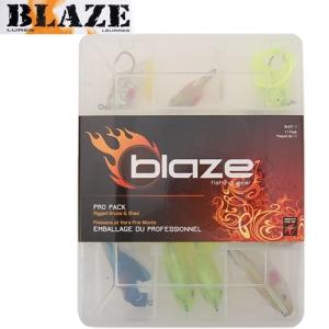 [세일40%] 블레이즈(Blaze) 리그드(Rigged) 그럽&셰드 11종 키트