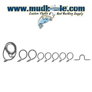 머드홀 플라이용 싱글풋가이드 키트 (색상/사이즈선택)