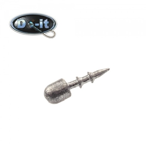 두잇몰드 웜 노즈 싱커 몰드 (WNS-6-A)