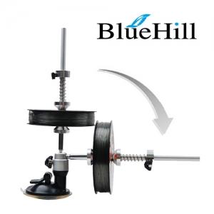 블루힐(Blue-Hill) 멀티 라인와인더- 베이트 ,스피닝 릴 가능