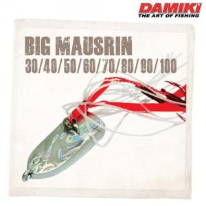 다미끼 빅 마우스린 (60g/80g/100g) 참돔,광어,우럭