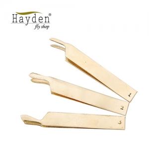 헤이든 윙 버너 3종세트 - 님프플라이 (HG-31)