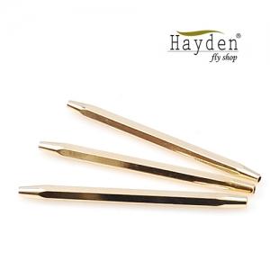 헤이든 하프 히치 툴 3종세트 (HA-06)