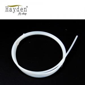 헤이든 튜브플라이 제작용 튜브 (2종선택)