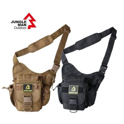 [세일] 정글맨 크로스백 어깨가방  (ZM-197)-루어낚시 가방 웨이스트백 허리가방