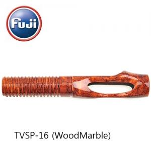 후지 TVSM16 스피닝 릴시트(부품선택)-우드마블