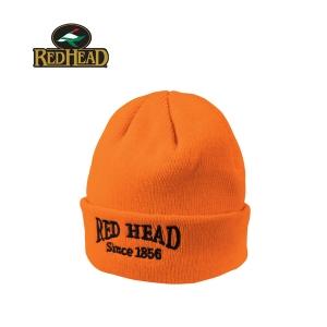 레드헤드(RedHead) 커프 비니 모자