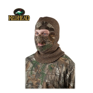 [세일] 레드헤드(RedHead) 방한용 안면 마스크