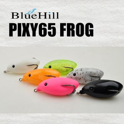 블루힐 픽시65 프로그-  PIXY65 개구리루어 23g 가물치