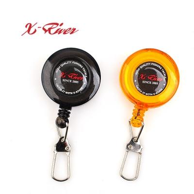 [세일50%] 엑스리버 핀온릴 (Pin On Reel) - 클립형