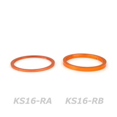 후지 KSKSS16 포그립 장착 전용 와인딩 체크 (KS16-RA/RB, 이전 SK16-RA)
