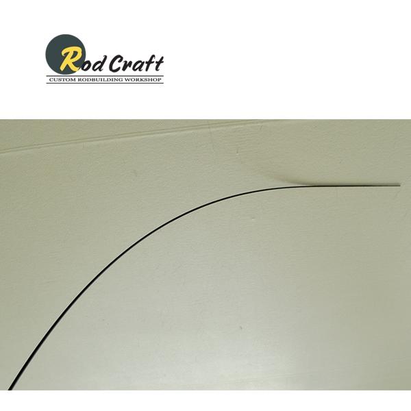 HJ 카본 솔리드 탑 (5종선택) -80cm /블랙