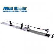 머드홀 RBS-KIT3 핸드래핑 시스템 (220V)-9RPM 건조기/핸드래핑기/ABS베이스