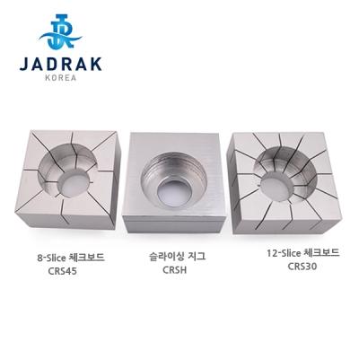 자드락 슬라이스 지그 3종 (CRS) - 개별판매