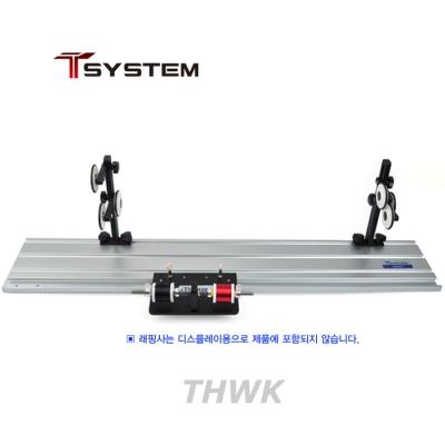 자드락 T-SYSTEM 핸드 래핑기 (THWK)