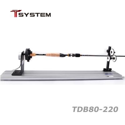 자드락 T-SYSTEM 건조기 세트 (TDB80-220V)