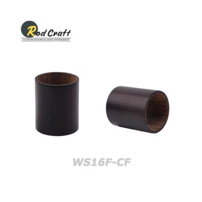 후지 KSKSS16 너트 전용 포그립 (WS16F-CF) - 흑단목