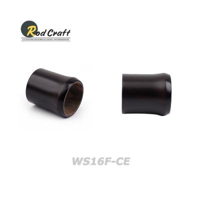 후지 KSKSS16 너트 전용 포그립 (WS16F-CE) - 흑단목