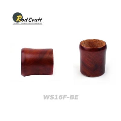 후지 KSKSS16 너트 전용 포그립 (WS16F-BE) - 장미목