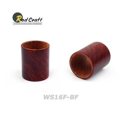 후지 KSKSS16 너트 전용 포그립 (WS16F-BF) - 장미목