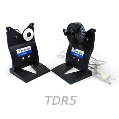 자드락 T-SYSTEM TMX 분리형 지지대 건조기 세트 (TDR5) - 3축 연동 자동센터링 척