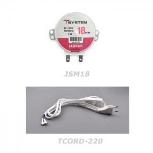자드락 T-SYSTEM TMX 분리형 지지대 건조기 세트 (TDR4) -심플 척