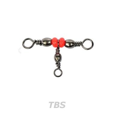 트리플,T형 배럴 스위블 - 1팩50개