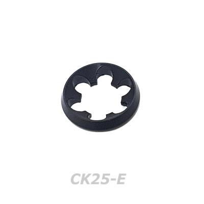 후지 KSKSS16 장착 카본파이프 CK25용 와인딩체크 (CK25-E130/150)