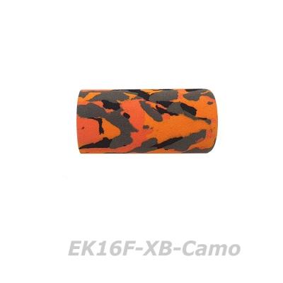 후지 KDPS16 너트 삽입용 카모 EVA 그립 (EK16F-XB-Camo)