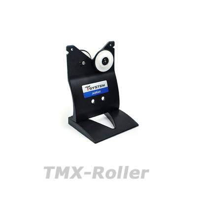 자드락 T-SYSTEM 부품 - 롤러장착 스탠드 (TMX-ROLLER)
