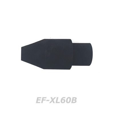 카본 파이프 삽입형 공용 EVA 그립 (EF-XL060B)