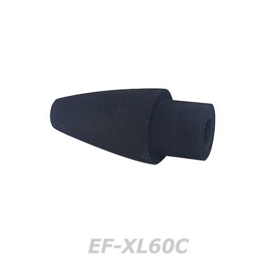 카본파이프 삽입형 공용 EVA 그립 (EF-XL060C)