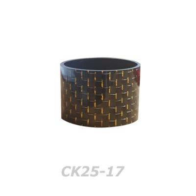 후지 KSKSS16 너트 삽입용 카본파이프(CK25-17)