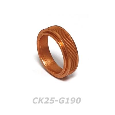 후지 KSKSS16 포그립 장착  CK25용 와인딩체크 (CK25-G190)