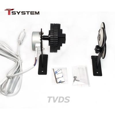 자드락 T-SYSTEM 공간절약 수직 로드 건조기(TVDS) - 스페이스월 전용